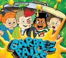 Garbage Pail Kids (1988)