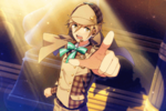 (Genius and Ordinary) Tomoya Mashiro Bloomed CG