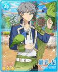 (Blue-Hooded Parrot) Izumi Sena Bloomed