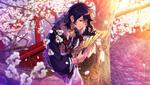 (Watchful Demon) Rei Sakuma CG2