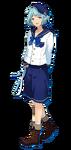Hajime Shino 2