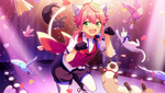 (Kitty Dance) Tori Himemiya CG2