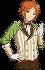 (Melon Soda) Yuta Aoi Full Render