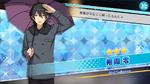 (Amusement Park Enjoyment) Rei Sakuma Scout CG