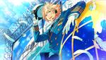 (Pilot of the Great Sky) Eichi Tenshouin CG2