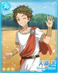(Achilles) Mitsuru Tenma Bloomed