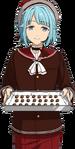 (Happy Smile) Hajime Shino Full Render