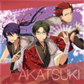 AKATSUKI Unit Song CD