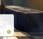Rei's Coffin