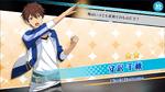 (Academy Idol) Chiaki Morisawa Scout CG