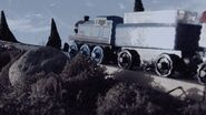 Thomas Combat lightning