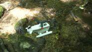 Harold branch rescue river