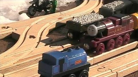 Enterprising Engines Snow Blind (Original 2011 Version)