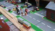Roadwork Vicarstown