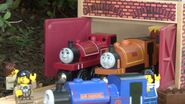 Skarloey and the Duke