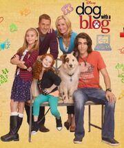 Dog With a Blog Video 2014