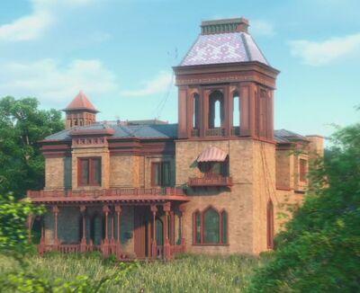 Bomba House