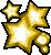 EBF4 Skill Star Shower