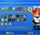 Premium Pack