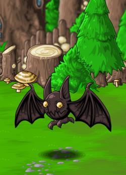 EBF4 Foe Coal Bat