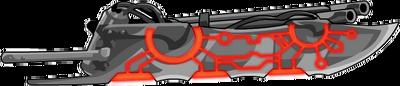 Fusion Sword