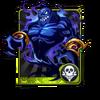 Shadow Elemental Card