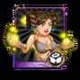Princess Rustbeard+ Card