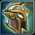 Conquerors helmet