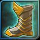 Conquerors boots