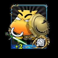 MT+2 (R) Card