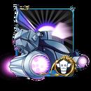 Machine Lord+ Card