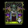 Arcanist Card