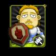Commander Card