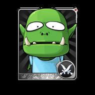 Rogue (C) Card