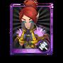 Feral Druid Helper Card