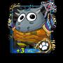Druid+3 (R) Card