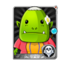 Warlock (C) Card