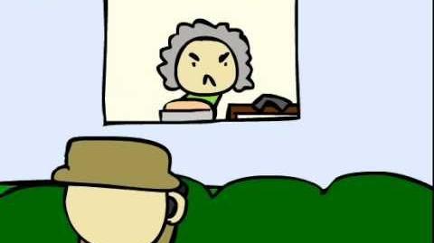 EpicMafia - Meet the Granny