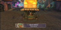 Ticket Booth (Quest)