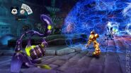 Sweeper Epic Mickey 2