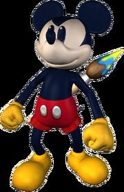 Hero-mickey