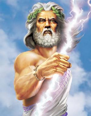 Zeus Based On