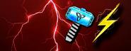 Zeus vs Thor Banner