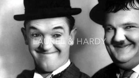 Drake & Josh VS Laurel & Hardy - Dragon Rap Battles 54-1