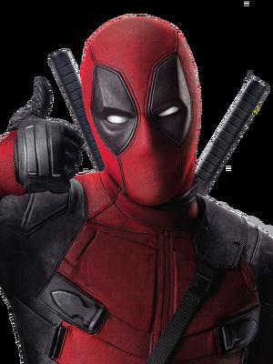 Deadpool Based On