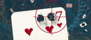 James Bond Title Sequence Casino Royale Based On 2