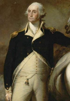 George Washington Based On
