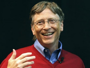 Bill Gates Based On