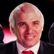 Mikhail Gorbachev in Battle