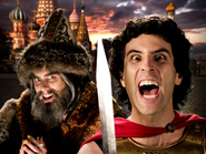Alexander the Great vs Ivan the Terrible Thumbnail